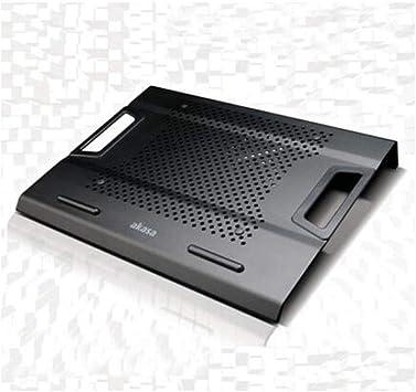 Wuhuizhenjingxiaobu001 Enfriador de Notebook, radiador de Placa ...