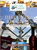 Culinary Travels - Discover Belgium