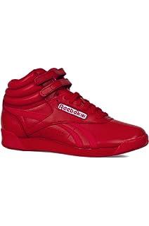 Reebok Womens F/S HI Spirit Sneaker