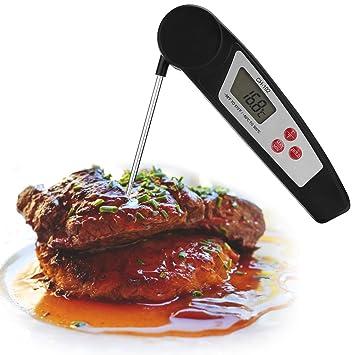 Termómetro digital para cocina, barbacoa, cocina, barbacoa, barbacoa, cocina, barbacoa