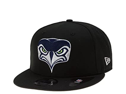 A NEW ERA NFL American Football - Seattle Seahawks - Gorra Tapa ...
