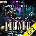 Level Up or Die!: Underworld, Book 1 Hörbuch von Apollos Thorne Gesprochen von: Graham Halstead