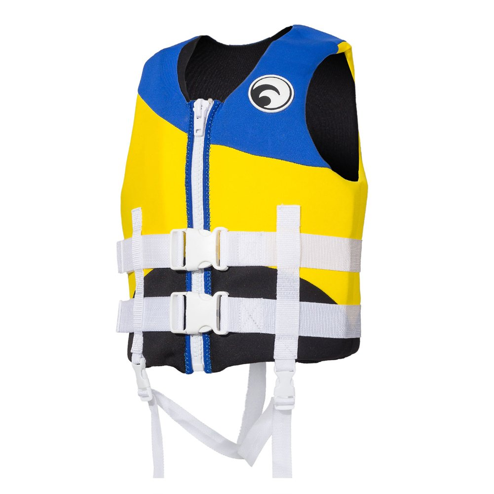 激安超安値 ireenuo子水泳ライフベストライフジャケットキッズ用ダイビングサーフィン水泳安全 for Small Blue for B07CGN1WW3 Blue Boys B07CGN1WW3, INTERIOR3I(家具雑貨):cbbdfd95 --- a0267596.xsph.ru