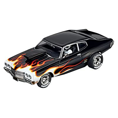 'Carrera Evolution Chevrolet Chevelle Ss 454 Super stocker II ""