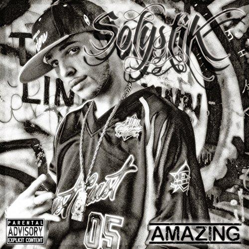 Amazing [Explicit]