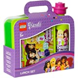 LEGO Friends Lunch Set, Lime Green