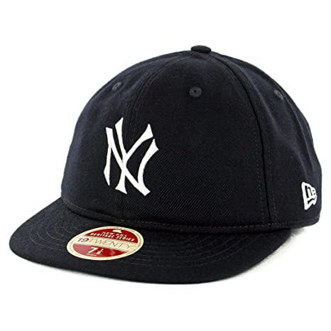 buy popular 3ce83 8c218 ... shop new era 5950 new york yankees quotvintage wool classicquot fitted hat  dark bfd27 231a3