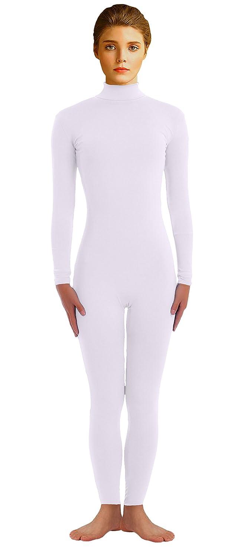 VSVO Womens Lycra Spandex Unitards Bodysuit