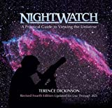 Search : NightWatch: A Practical Guide to Viewing the Universe