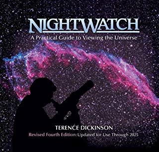NightWatch: A Practical Guide to Viewing the Universe (155407147X) | Amazon Products