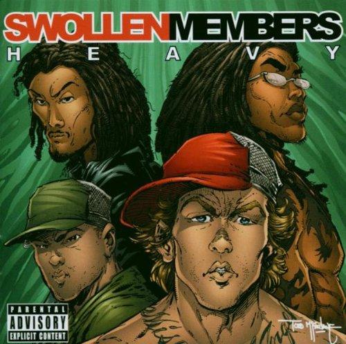 Swollen Members - Heavy - Zortam Music