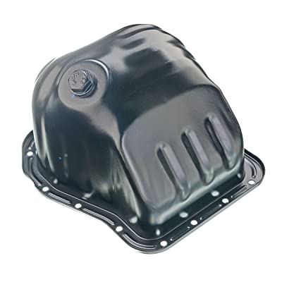 A-Premium Engine Oil Pan Compatible with Subaru Impreza 1993-2005 Outback 2000-2005 Legacy 1994-2004 Forester 1999-2005 Baja 2003-2006: Automotive