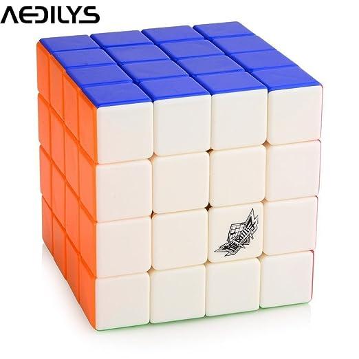 21 opinioni per ShengShou- Cubo di Rubik, cubo magico 4X4