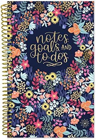 bloom daily planners Bound List