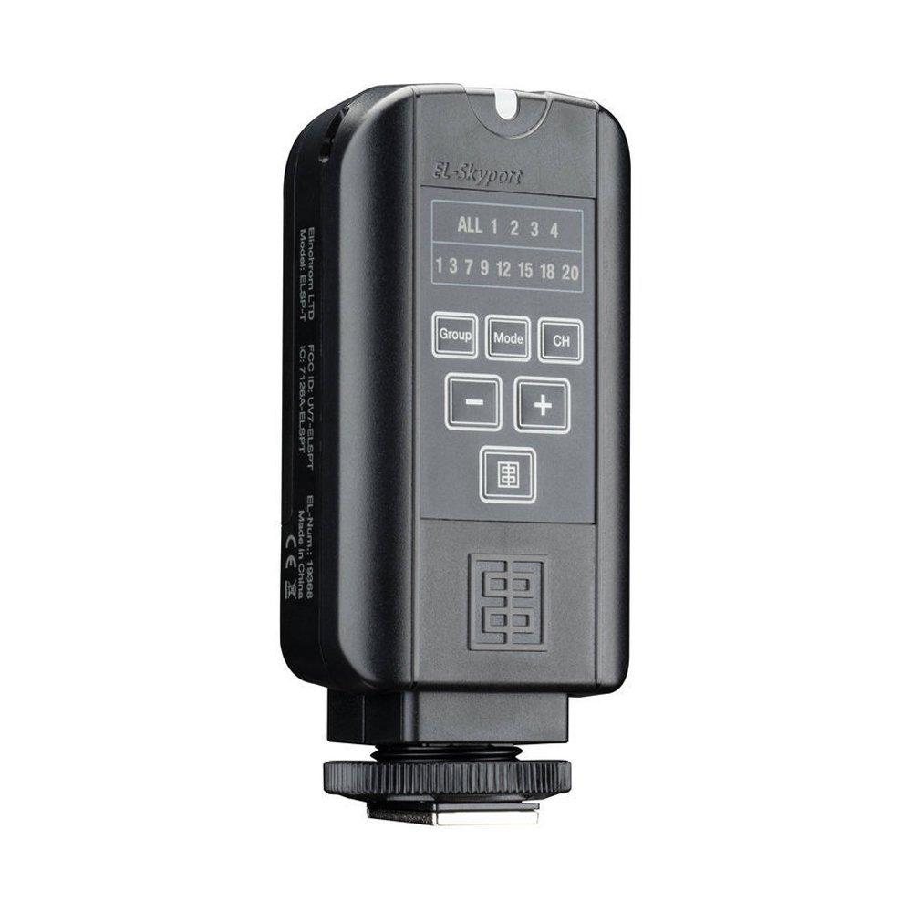 Elinchrom Lighting Kit D-LITE RX 4/4 SOFTBOX TO GO, Black (EL20839.2) by Elinchrom (Image #5)
