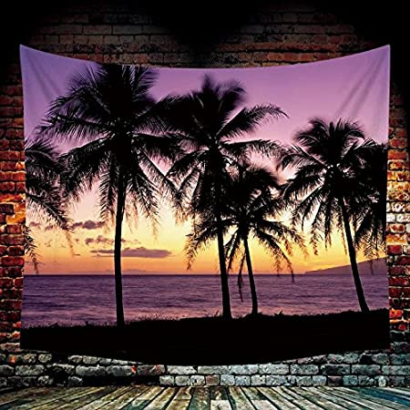 6156fsBog5L._SS450_ Beach Tapestries and Coastal Tapestries