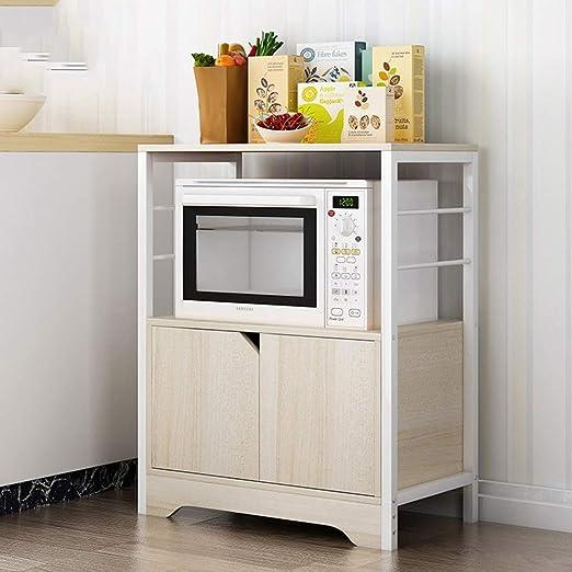 Sakuragi, Estante De Almacenamiento De Electrodomésticos De Cocina ...