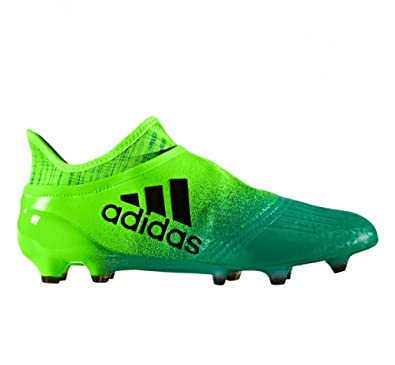 d4deeb5a6bc6 Image Unavailable. Image not available for. Color  Adidas X 16+ PureChaos FG  ...