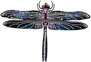 product image for Next Innovations Dragonfly Refraxions 3D Wall Art, Large, blue/green (101111004)