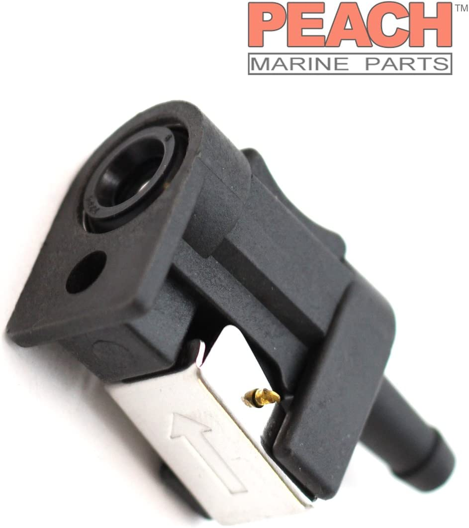 655-24305-01-00 Peach Marine Parts PM-6G1-24305-05-00 Fuel Pipe Joint Complete 2 6G1-24305-01-00 6G1-24305-03-00 ; Replaces Yamaha: 6G1-24305-05-00 6G1-24305-04-00 Fuel Connector 6G1-243 Made b