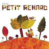 Petit Renard par Nicolas Gouny