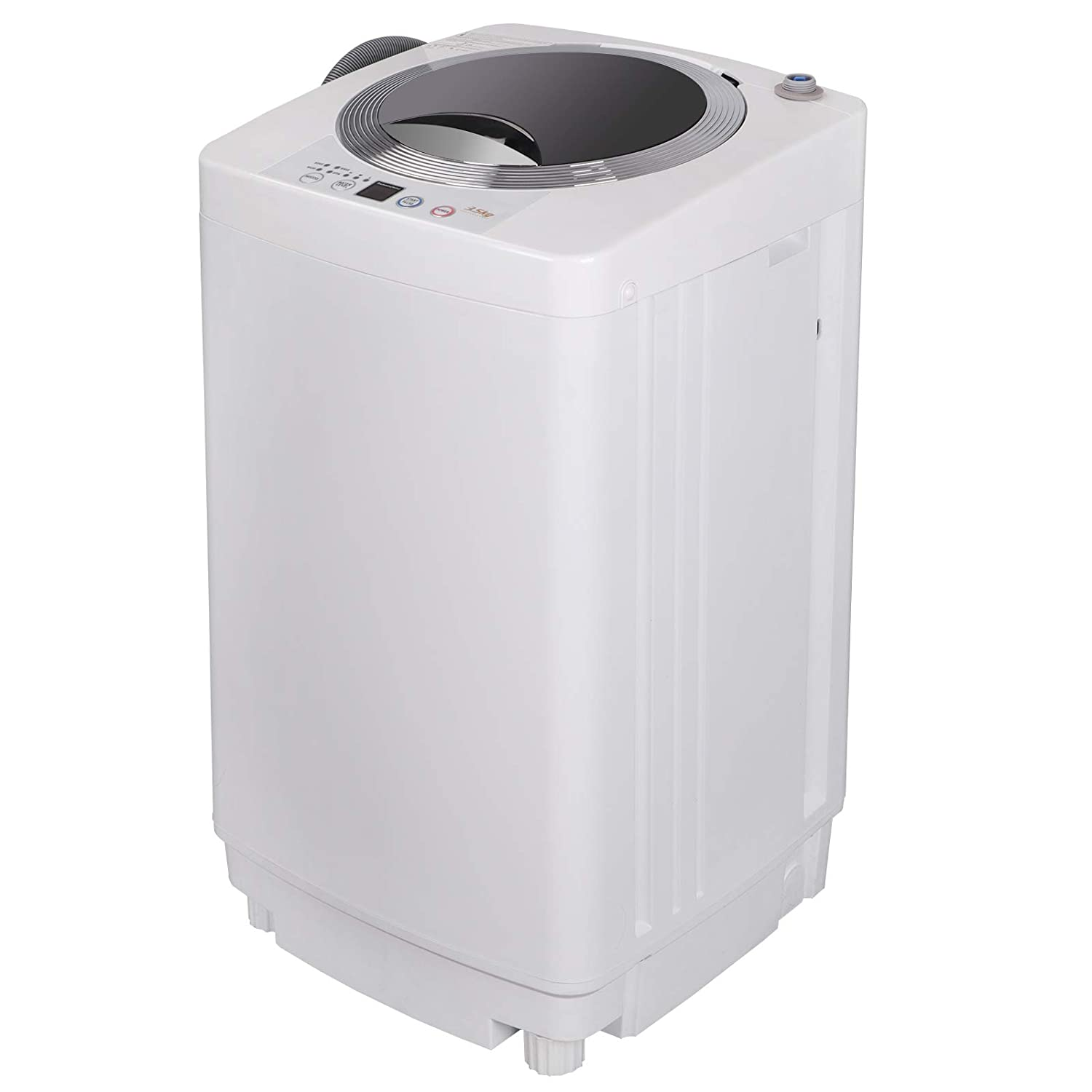 Top 10 Best Portable Washing Machines of 2019 | CampingManiacs