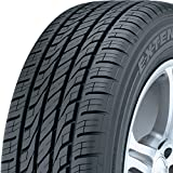 Toyo Extensa A/S All-Season Radial Tire - 225/50R17 93T
