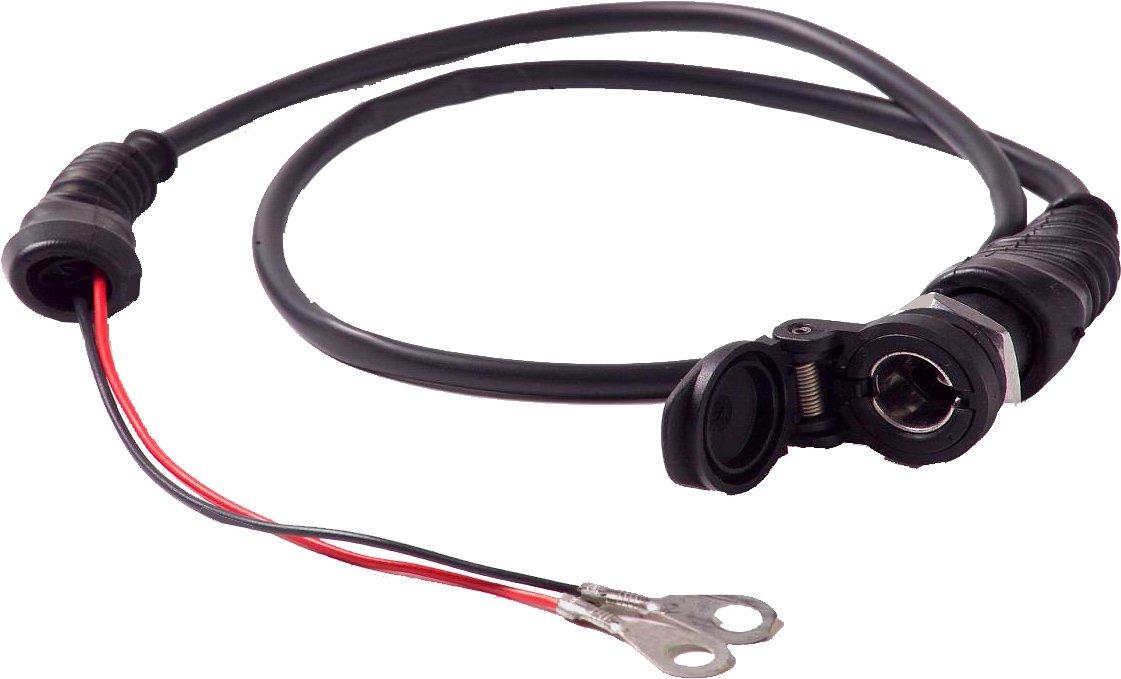 BC Battery Controller 710-FS612V Presa per Moto 12V DIN.4165