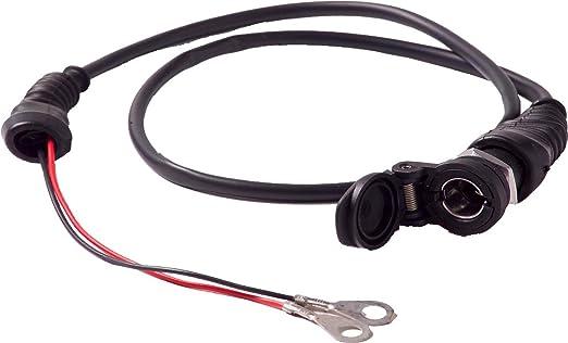 6 opinioni per BC Battery Controller 710-FS612V Presa per Moto, DIN.4165, 12V