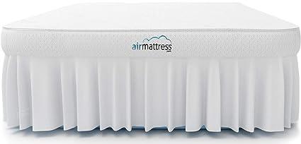 queen air mattress sheets Amazon.com: Air Mattress Queen Size   Best Choice Raised  queen air mattress sheets