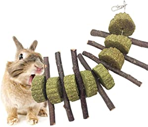 AUOKER Bunny Chew Toys