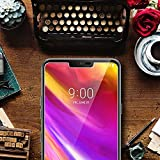 LK [3 Pack] Screen Protector for LG G7 Thinq