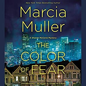 The Color of Fear Audiobook
