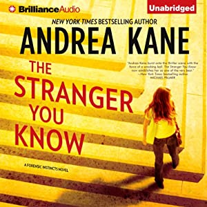 The Stranger You Know Audiobook