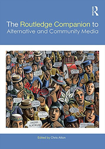 Download The Routledge Companion to Alternative and Community Media Pdf