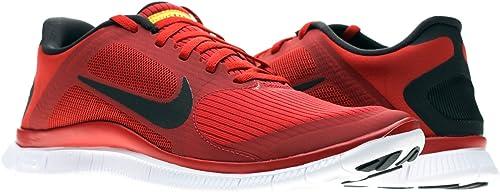 | NIKE Free 4.0 V3 Livestrong Mens Running Shoes