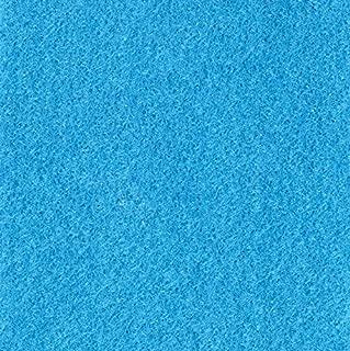 product image for 1-Bolt Kunin Classicfelt, 36-Inch by 20-Yard, Aqua