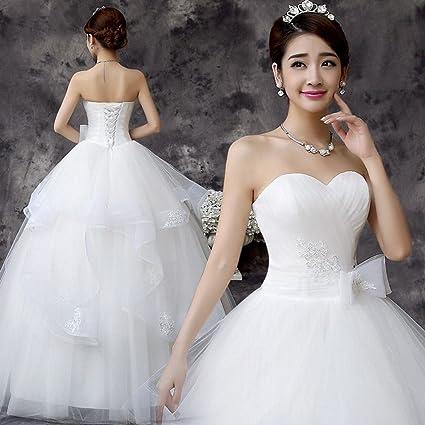 Bra For Wedding Dress | Amazon Com Momo Wedding Bra Bride Wedding Dress Fashion Simple