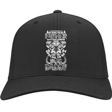 17ef3d80bb9 My Pug Daddy Hat