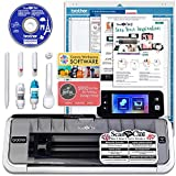 Brother ScanNCut 2 Wireless Bundle with SE600