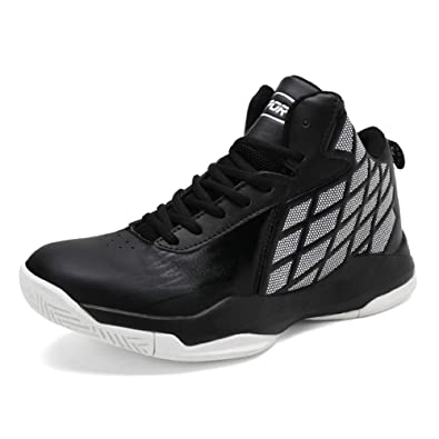 Performance Basketball Shoes adidas US  COSDN Men's Fashion High Top Performance
