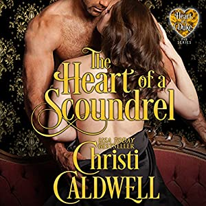 The Heart of a Scoundrel Audiobook