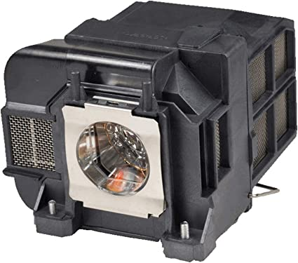 Original VS345 Replacement Projection Lamp for Epson Projector Philips Inside