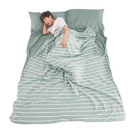 Saco de Dormir Liner Saco de Dormir PortáTil Multifuncional ...