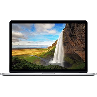 Apple Macbook Pro MJLT2LL/A 15 Laptop (Core i7 Processor 2.5 GHz, 16GB RAM, 512 GB Hard Drive, Mac OS X, 2015 version)