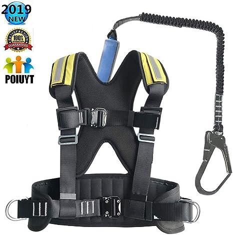 Cinturón De Seguridad Arnés De Escalada De Medio Cuerpo ...