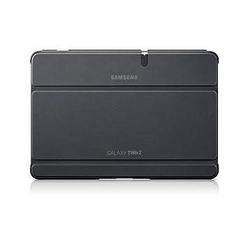 0f3a5e77365 Samsung EFC-1H8SGECSTD - Funda blanda para Samsung Galaxy Tab 2 10.1  pulgadas, Gris: Samsung: Amazon.es: Informática