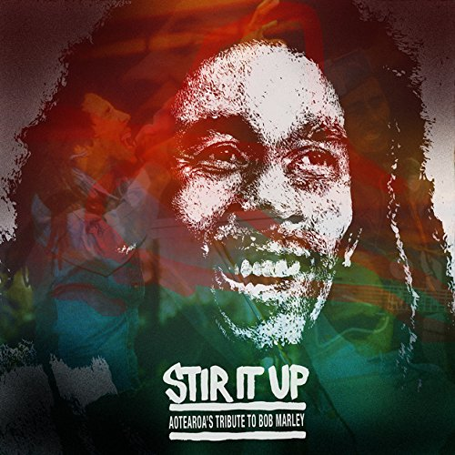 Price comparison product image Stir It Up : Aotearoa's Tribute To Bob Marley (CD)
