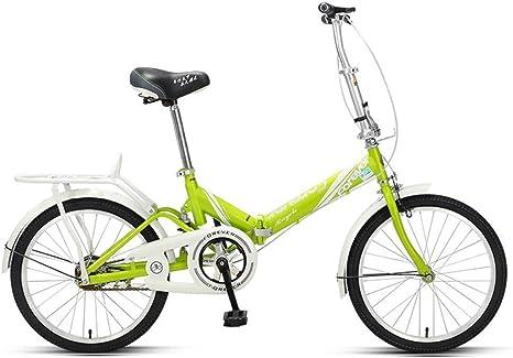 WJSW Bicicletas para niños Bicicleta para el hogar Bicicleta para ...