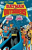 Batman & the Outsiders Vol. 1 (Batman and the Outsiders)